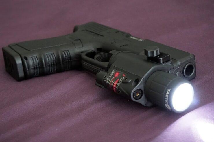 Best Glock Light Laser Combo